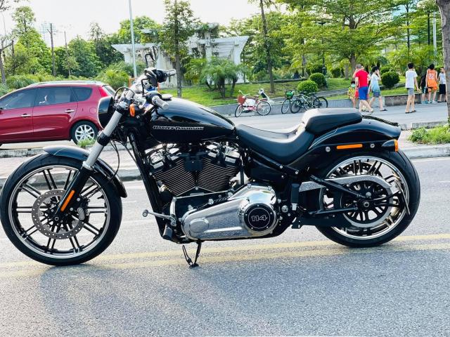 Harley Davidson Breakout 114 2020 Xe Moi Keng - 7