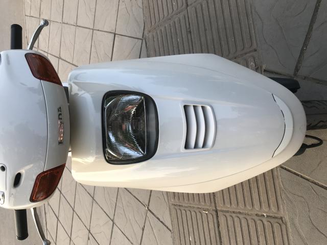 Honda SPaCy125 xe moi - 6