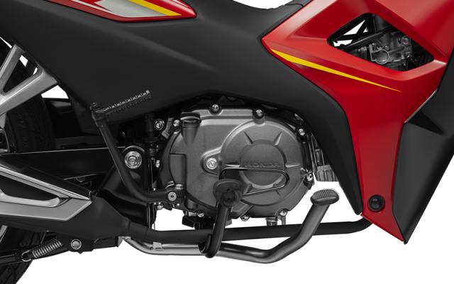 Honda Wave Alpha 110cc ra mat phien ban gioi han - 8