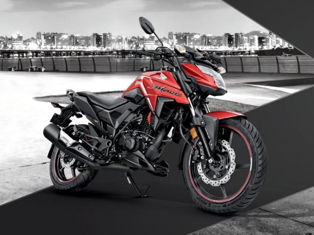 Honda XBlade 160 2022 trinh lang gieo rac hi vong cho Winner X 160 - 8