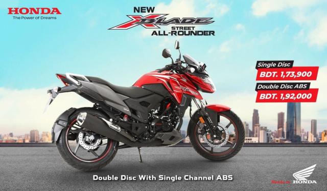 Honda XBlade 160 2022 trinh lang gieo rac hi vong cho Winner X 160 - 10