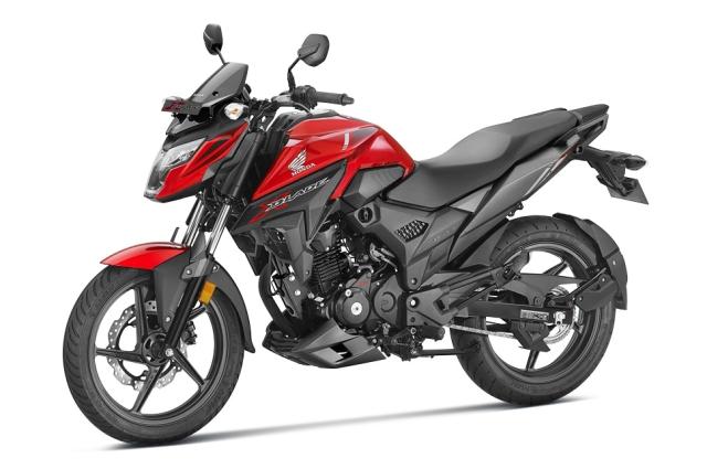 Honda XBlade 160 2022 trinh lang gieo rac hi vong cho Winner X 160 - 11