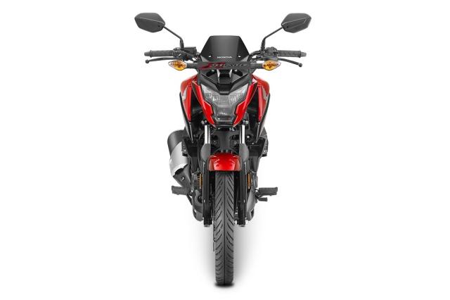 Honda XBlade 160 2022 trinh lang gieo rac hi vong cho Winner X 160 - 13
