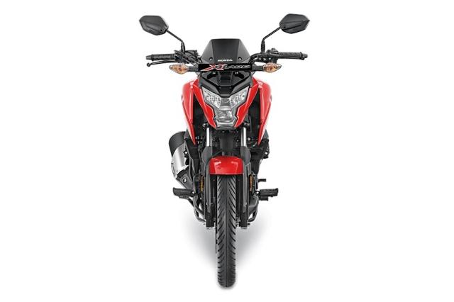 Honda XBlade 160 2022 trinh lang gieo rac hi vong cho Winner X 160 - 17
