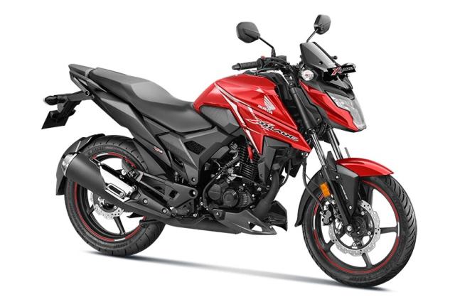Honda XBlade 160 2022 trinh lang gieo rac hi vong cho Winner X 160 - 18
