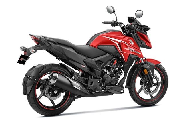 Honda XBlade 160 2022 trinh lang gieo rac hi vong cho Winner X 160 - 22