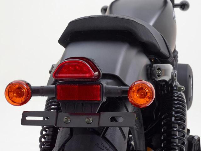 Hyosung GV125S Mau Bobber 125cc may VTwin khien ai cung phat cuong - 7