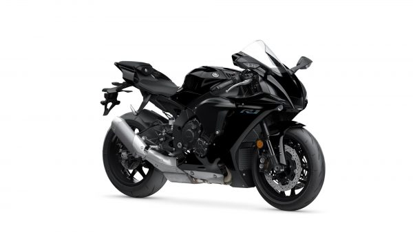 Lo dien Yamaha R1 2022 an theo phong cach cua dan em R7 - 13