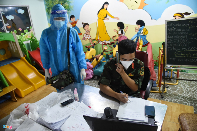 Noi lo cua Bo y te TPHCM trong nhung ngay binh thuong moi - 3