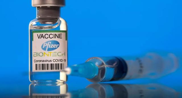 Phan bo hon 252500 lieu vaccine Covid19 Pfizer o Ha Noi