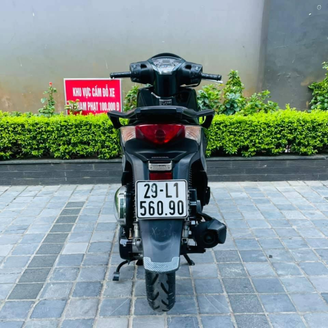 SH125i 2016 khoa smk theo xe may moc nguyen xin tuyet doi Zalo 0816796969 - 3