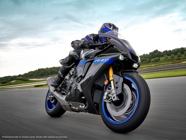 Yamaha R1M 2022 lo dien phien ban trong nam moi - 4