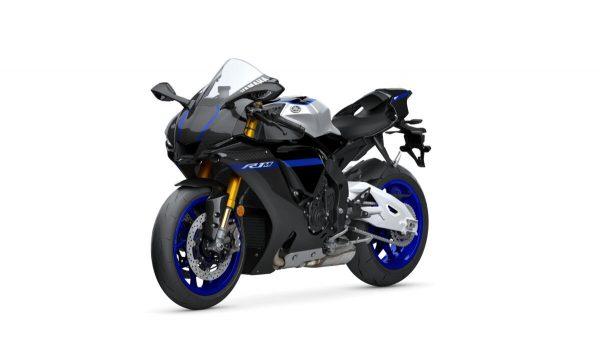 Yamaha R1M 2022 lo dien phien ban trong nam moi - 10